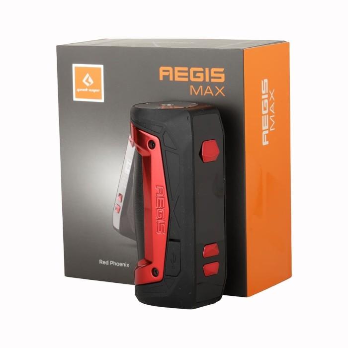 Geekvape Box AEGIS MAX