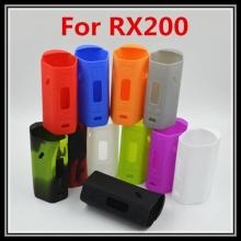 Wismec Funda protectora Silicona para  RX200