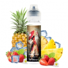 A&l  Hidden Potion RED PINEAPPLE 50 ML