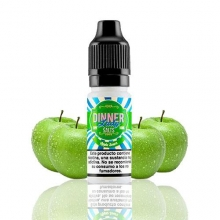 Dinner Lady SALT Apple Sours  10 ml