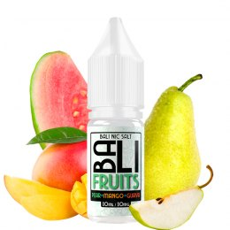 King Crest SALES BALI Pear Mango Guava 10ml 10MG