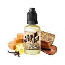Aroma A&L RYAN USA 30 ml Green Edition