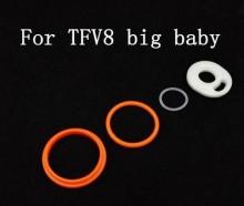 SMOK Anillos de remplazo para TFV8 BIG BABY