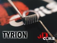 JD COILS MODELO TYRION SINGLE