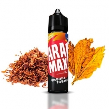 Aramax 50ml- VIRGINIA TOBACCO