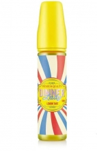 DINNER LADY Lemon Tart 50 ml