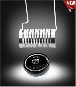 Fumytech NSS Coil 0.2ohm