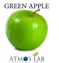 AROMA ATMOS GREEN APPLE 10 ml