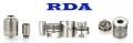 Atomizadores RDA