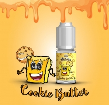 Aroma Mr. Butter - COOKIE BUTTER
