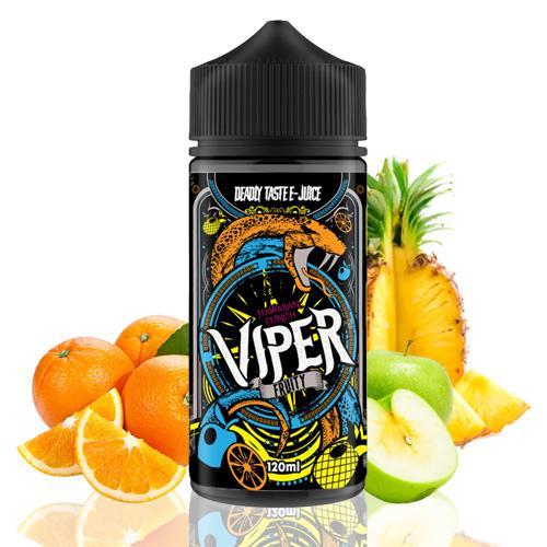 VIPER FRUITY 100ml HAWAIIAN PUNCH