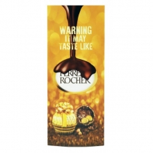 Amazing Flavours- FERRO ROCHER  50 ml