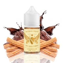 Aroma King Crest - DON JUAN CHURRO 30 ML
