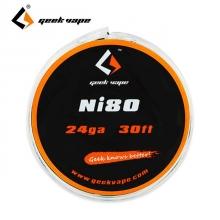 Geek Vape NI80 24ga