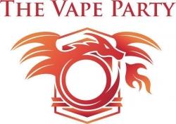 THE VAPE PARTY