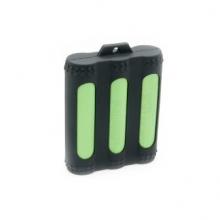 Funda de Silicona para 3 baterías
