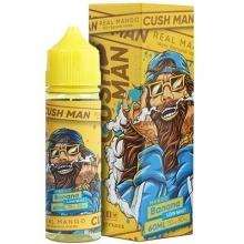 Nasty Juice- Cush Man- MANGO BANANA 50 ml