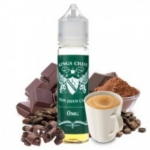 King Crest  DON JUAN CAFÉ 50 ml