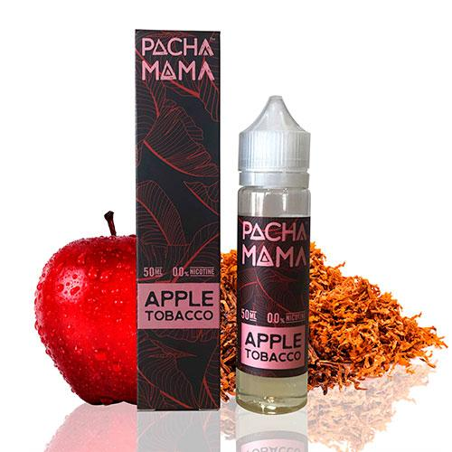 Pachamama APPLE TOBACCO  50ml