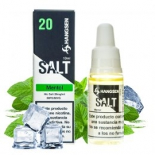 Hangsen SALES - MENTHOL 10 ml 20 mg