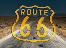 DROPS ROUTE 66  10 ml