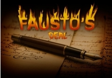 DROPS Fausto´s Deal 10 ml