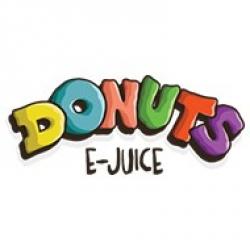 Aromas DONUTS E-Juice