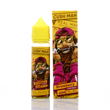Nasty Juice- Cush Man- MANGO STRAWBERRY 50 ml
