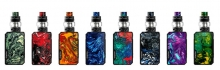 Kit Voopo DRAG MINI con UFORCE T2