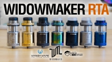 VANDY VAPE  ATOMIZADOR RTA WIDOWMAKER