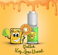Aroma Mr. Butter - BUTTER CAKE LIME