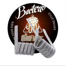 BACTERIO Coils TMF 0.14 Ohm (pack 2)
