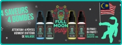 Aromas FULL MOON