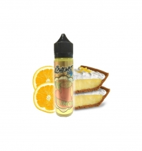 The Alchemist Juice- PIE DE LIMÓN 50 ML