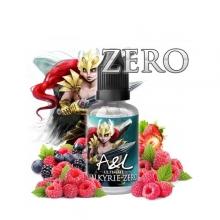Aroma A&L  VALKYRIE ZERO 30 ml Green Edition