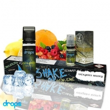 DROPS SHAKE´N & VAPE VALKYRIES BOUNTY  60ML
