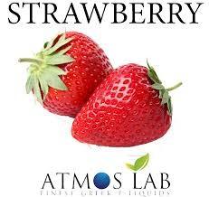 AROMA ATMOS STRAWBERRY 10 ml