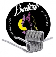 BACTERIO MAD F*CKING COIL 0,13ohm