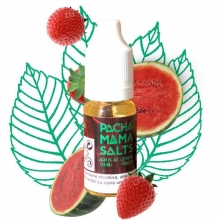 PACHAMAMA SALTS STRAWBERRY WATERMELON 10ml