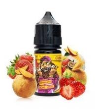 Aroma Nasty Juice- MANGO STRAWBERRY 30ml
