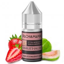 Aroma Pachamama-  Strawberry Guava Jackfruit  30ml
