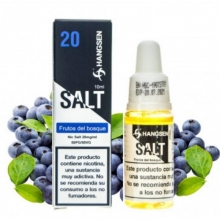 Hangsen SALES - Frutos del bosque  10 ml 20 mg