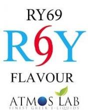 AROMA ATMOS RY69 10 ml