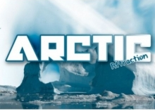 Drops ARTIC ATTRACTION Multipack