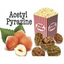 ACETYL PYRAZINE 5 % (PG) 15 ml Cristal