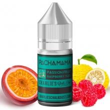 Aroma Pachamama-  The Passion Fruit Raspberry Yuzu  30ml