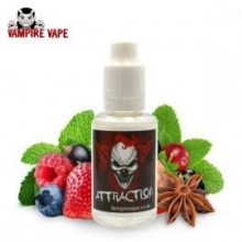 Aroma Vampire Vape - Attraction  30 ml