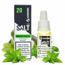Hangsen SALES - MENTA 10 ml 20 mg