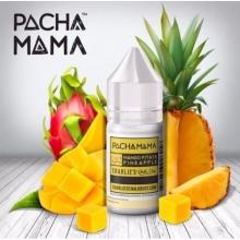 Aroma Pachamama-  Mango Pitaya Pineapple 30ml