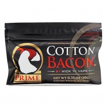 Algodón Cotton Bacon Prime - Wick N Vape